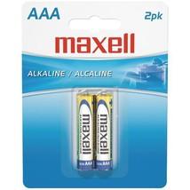 Alkaline Batteries (AAA; 2 pk; Carded)  - $3.99