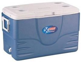 Coleman 52-Quart Extreme Cooler, Blue - €53,64 EUR