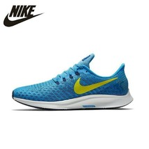 NIKE AIR ZOOM PEGASUS 35 Original Mens Running Shoes Mesh Breathable Foo... - $185.04
