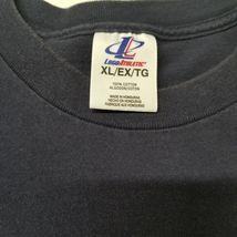 St. Louis Rams NFL Football Mens Size XL Blue Short Sleeve T Shirt image 8