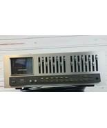 Sansui SE-9 CompuEqualizer - 8 Band Equalizer - $233.99