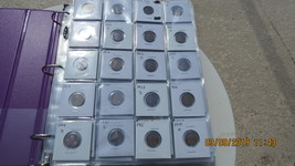 A 1909VDB to 2018 P/D/S Collection of Lincoln Cents!!  - $165.00