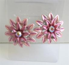 Beautiful Flower Hair Clip Sophisticate Girls Hair Accessory - $8.83
