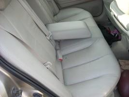2002 2003 2004 INFINITI I35 REAR BACK SEAT ASSEMBLY OEM image 2