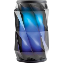 iHome iBT74BXXC Color Changing Bluetooth Rechargeable Speaker System - $97.34 CAD