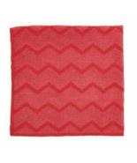 "NEW Rubbermaid Q620 HYGEN 16""x16"" Microfiber General Purpose Cloth Red -... - $42.65"