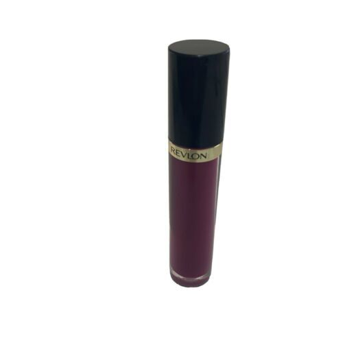 Revlon Berry Allure 225 Super Lustrous Lip Gloss Lipgloss  - $6.67