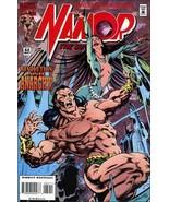 Marvel NAMOR, THE SUB-MARINER #62 VF/NM - $8.99
