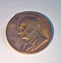 President Harry Truman 2nd Innaugaration Token Bronze or Copper - $5.00