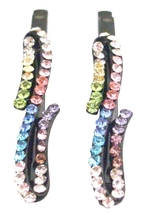 Multicolor Awesome For Any Occasion Hair Pin - $9.48