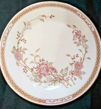 """4 Royal Doulton China Bread and Butter Plate- Lisette Romance Collection- 6 5/8"""" - $15.83"""