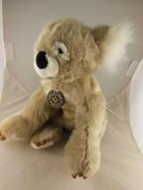 Koala Bear Plush Dan Dee Collectors Choice Soft ADORABLE! 12 inches - $14.84