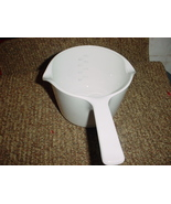 Corning Ware Saucepan sample item