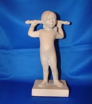 Ballerina Young Girl  Figurine Sculpture  1978... - $14.99