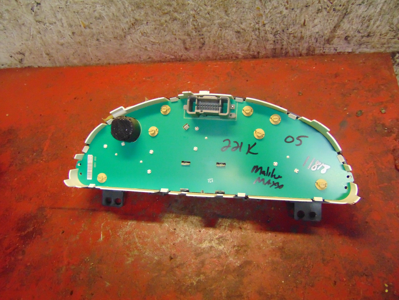 04 05 Chevy Malibu Maxx speedometer and 12 similar items