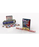 Wrestling sambo.Collection of training films.14 dvd 940min. - $31.70