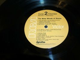 The Many Moods of Stereo  RCA PRS-345 AA-192006 Vintage Collectible image 7