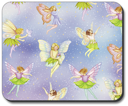Fairies Mouse Pad - $10.95