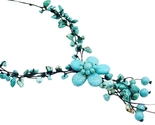 Turquoise Necklaces Gorgeous Turquoise Gift Necklace