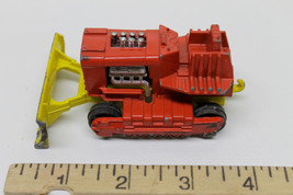 1974 Matchbox Super Kings K-23 Super Bulldozer Vintage Lesney Die Cast M... - $28.01