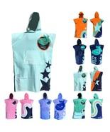 TEAM MAGNUS Kids' Towel and Bathrobe – Stylish Bath Towel Design for Kid... - $70.20