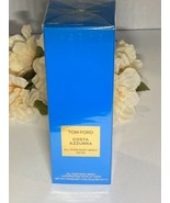 TOM FORD COSTA AZZURRA ALL OVER BODY SPRAY 4 OZ BOXED SEALED AUTHENTIC F... - $48.46