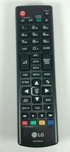 New Original Lg AKB75095381 Smart Tv Remote Control Lcd Led 4K Smart Tv - $13.99