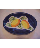 Oval  PLate California  PAntry Classic Ceramics - $12.99