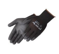Liberty P-Grip Ultra-Thin Polyurethane Palm Coated Glove with 13-Gauge S... - $15.89