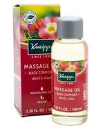 Kneipp Massage Oil, Devils Claw  3.38 fl oz - $16.82