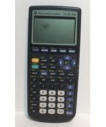 Texas Instruments calculator TI-83 Titanium Doesn't work *For Parts/Repair* - $19.95