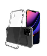 Clear Case For iPhone 12/12 Pro,12 Pro Max Four Side Shockproof & 360 Pr... - $7.42+