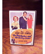 The Bachelor And The Bobby-Soxer DVD, Used, 1947, B&W, with Cary Grant, ... - $9.95