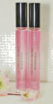 2 Pc LOT-- Victoria Secret  BOMBSHELL(.23oz/7ml Each) Eau De Parfum ROLLoN - $19.95