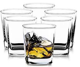 Ocean Glass On The Rock Cocktail Whisky Whiskey Tumbler Glass Cup Set 295ml 10oz