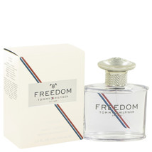 Freedom By Tommy Hilfiger For Men 1.7 oz EDT Spray (New Packaging) - $18.25