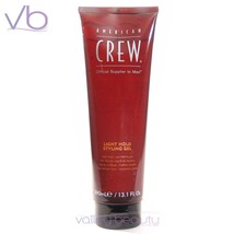 AMERICAN CREW (Light Hold, Styling Gel, Alcohol FREE, Volumizing, Styling) - $18.75