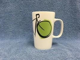 Starbucks 2015 Ceramic Coffee Cup/Mug Bicycle/Bike  Limited Sports Theme... - $22.67