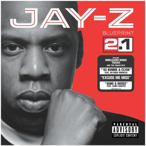 Blueprint 2.1 (Special Edition w/ 2 Bonus Tracks) Explicit Lyrics, Extra tracks