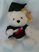NWT Goffa Plush Graduation Bear - $8.59