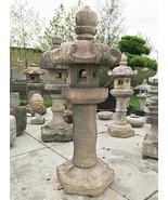 Japanese Stone Lantern Kasuga Gata - YO01010045 - $10,392.32