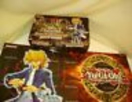 Shonen Jump Yugioh Game Board Legendary Collection 4 Joey's World 1996 K... - $14.24