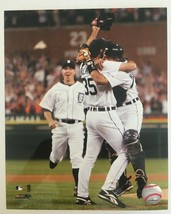 Justin Verlander June 12 2007 NO HITTER Glossy Photo 8 X 10 Detoit Tiger... - $5.99