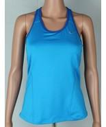 Nike DRI-FIT women's sport fitness active top bra running sports size M - $16.89