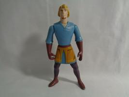 Disney The Hunchback of Notre Dame Phoebus Figure  - $2.36