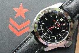 Vostok Komandirsky Russian Mechanical Automatic K-39 Military wristwatch 390775 image 10