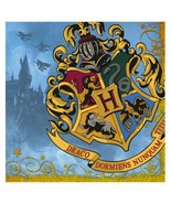 Harry Potter 'Deathly Hallows' Large Napkins (16ct) - $14.69
