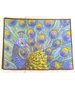 Stephanie Kiker Peacock 18 x 24 inches Door Floor Mat - $49.99