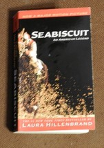 Seabiscuit an American Legend by Laura Hillenbrand - $4.99