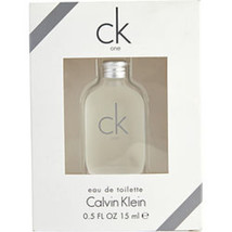 CK ONE by Calvin Klein #119634 - Type: Fragrances for UNISEX - $18.41
